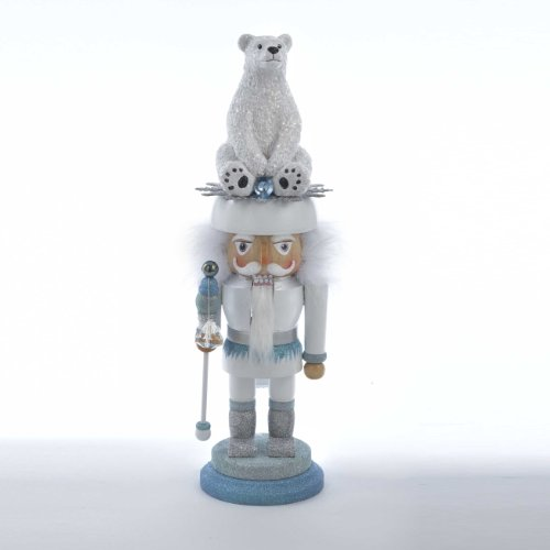 Nutcracker Christmas Figurine - 2