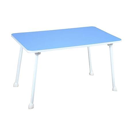 Amazon.com: Mesa de escritorio portátil plegable ajustable ...