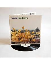 Andorra (Vinyl)