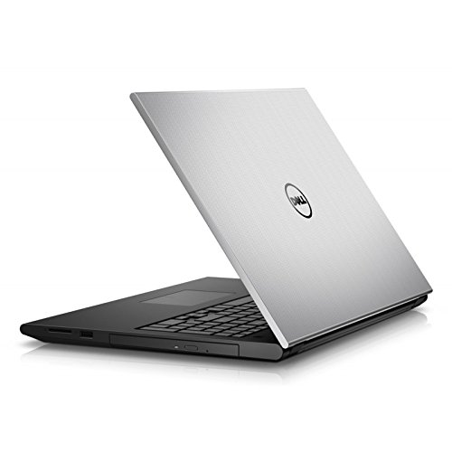Buy Dell Inspiron 3542 15 6 Inch Laptop Core I3 4005u 4gb 500gb Ubuntu Integrated Graphics Without Laptop Bag Silver Online At Low Prices In India Amazon In