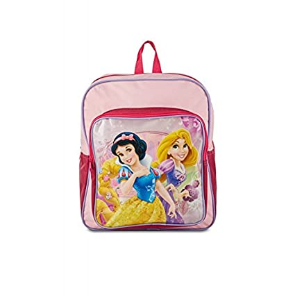 Disney – Mochila 35 cm Princesas, ast1442