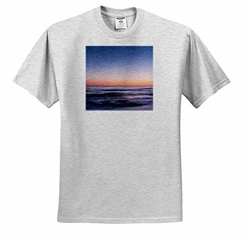 danita-delimont-la-jolla-california-la-jolla-crescent-moon-at-twilight-over-windansea-beach-t-shirts