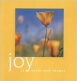 Book Joy: In Words and Images (Gift Book)