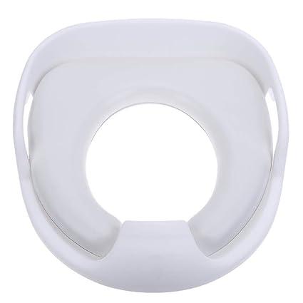 Silveroneuk - Asiento de inodoro para niños, unisex, tamaño grande ...
