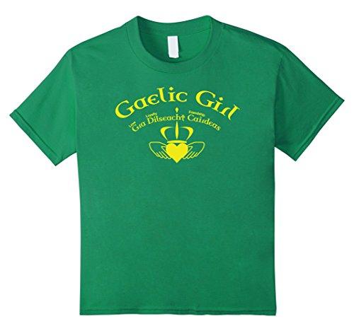 Irish Boy Kids T-shirt - 1