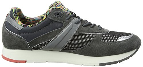 NAPAPIJRI Donna Sneaker Black Grau FOOTWEAR Rabina Multi r0q4ZrwU