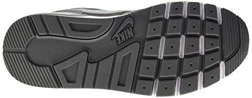 Nike Nightgazer GS - Zapatillas Para Niños Gris / Blanco (Cl Grey / Wlf Gry-Drk Gry-White)