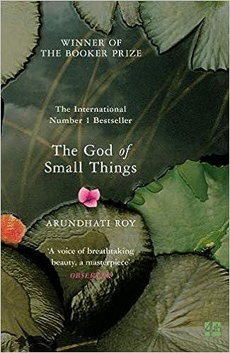 The God of Small Things: Amazon.es: Arundhati Roy: Libros en idiomas extranjeros