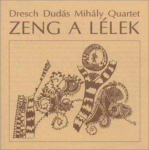 Dresch Dudas Mihaly Quartet