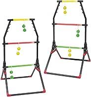 Light-Up Ladder Ball Outdoor Game