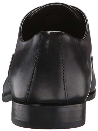 Calvin Klein Men's Saul Dress Calf Oxford Black buy cheap 100% original oJuV2dyO3