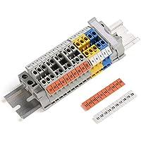Suyep ZB6 - Rotuladores de números para bloques
