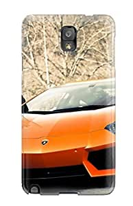 Case Cover Honda Sports Car / Fashionable Case For Galaxy Note 3 by mcsharks
