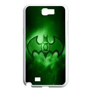 Generic Case Green Lantern For Samsung Galaxy Note 2 N7100 G7Y6687833