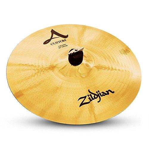 Zildjian A Custom 15