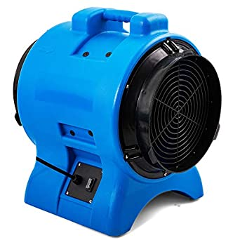 Amazon.com: mounto 1HP 3000 CFM 12