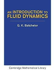 An Introduction to Fluid Dynamics