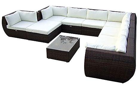 baidani Sets de Muebles de jardín 10 C00015.00001 Designer ...