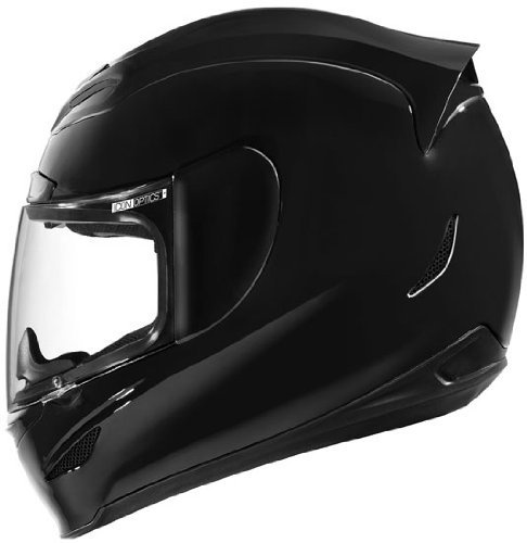 icon airmada motorcycle helmet side