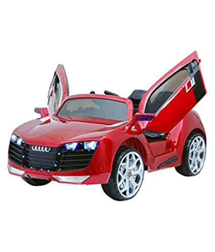 Dramatic Battery Operated AUDI Q5 Remote Control Car Bikes, Trikes   Ride Ons