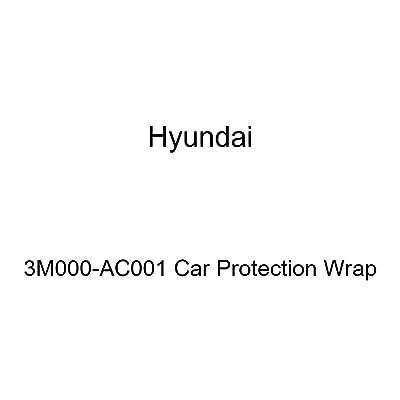HYUNDAI Genuine 3M000-AC001 Car Protection Wrap: Automotive