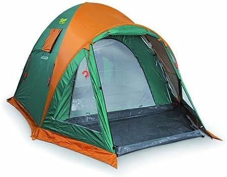 Bertoni Tende Elba 4 Tenda da Campeggio a Catino Unico