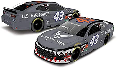Lionel Racing Darrell Bubba Wallace 2020 Air Force Warthog 1:64