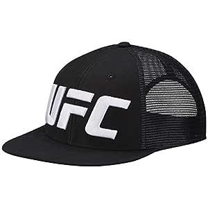 Reebok Casquette Trucker UFC: Amazon.es: Deportes y aire libre