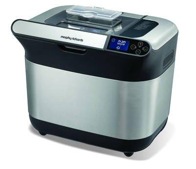 Panificadora Premium para pan máquina con carcasa Cool Touch 6.