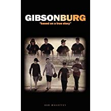 Gibsonburg[GIBSONBURG][Paperback]