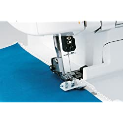 Brother SA211 Serger Pearl and Sequins Foot