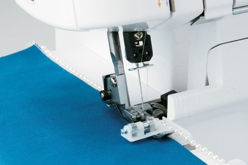 Serger & Overlock Machine Accessories