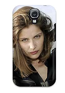 New Laetitia Casta Tpu Case Cover, Anti-scratch TashaEliseSawyer Phone Case For Galaxy S4 7879207K55993867