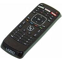 OEM Vizio Remote Control Originally Supplied With D500I-B1, D650I-B2, E390I-B1E, E500I-B1, E241IB1, E24C1