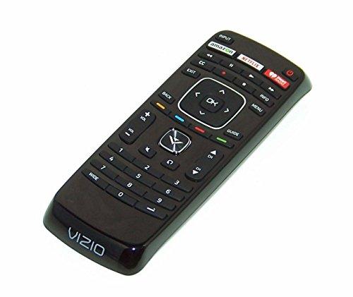 OEM Vizio Remote Control Originally Supplied With E320FIB2, E390IA1, E500I-B1E, E600I-B3, D650I-C3, E231I-B1