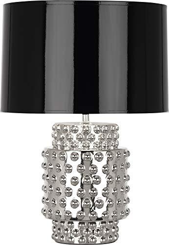 Robert Abbey S801B One Light Table Lamp