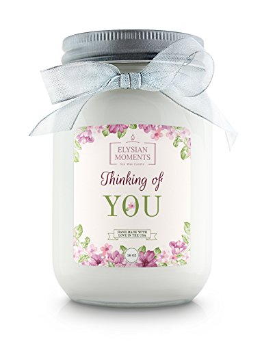 Elysian Moments Scented THINKING LAVENDER