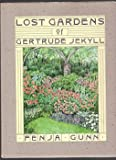 Lost Gardens of Gertrude Jekyll, Fenja Gunn, 0025465163