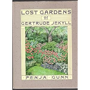 Lost Gardens of Gertrude Jekyll