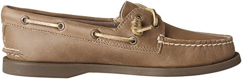 Sperry Top-sider Autentico Originale Vida Boat Shoe Pinebark