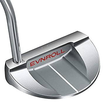 Evnroll Golf- ER8 Tour Mallet Putter 34