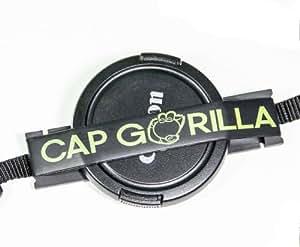 Cap Gorilla - Camera Lens Cap Holder