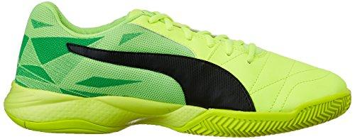 cdf21cd8df3 Puma Men s Veloz Indoor III Badminton Shoes  Buy Online at Low Prices in  India - Amazon.in