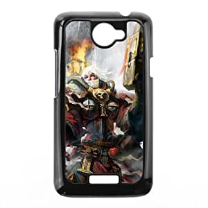 Sisters Of Battle Warhammer 0 Game HTC One X Cell Phone Case Black yyfabc-512514