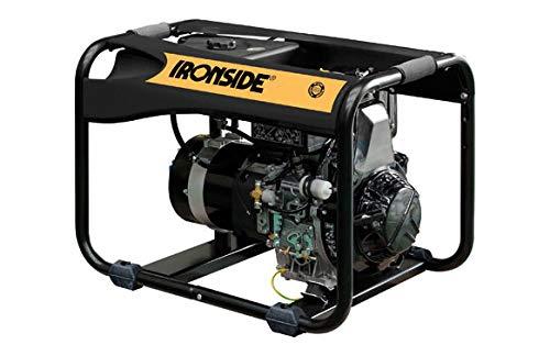 Ironside M261778 - Generador monof. Kohler Diesel 6000xl: Amazon ...