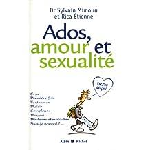 Ados, amour et sexualité version garçons