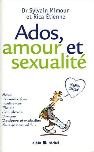 Ados Amour Et Sexualite Version Garcon Amazon Fr