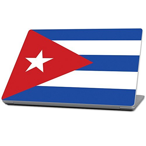 【翌日発送可能】 MightySkins Protective (MISURLAP-Cuban Durable and Unique Vinyl Unique wrap Vinyl cover Skin for Microsoft Surface Laptop (2017) 13.3 - Cuban Flag Red (MISURLAP-Cuban Flag) [並行輸入品] B07897KBXR, 幌延町:3a4695ba --- a0267596.xsph.ru