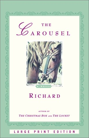 book cover of The Carousel