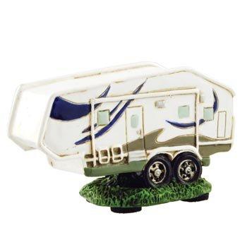 miniature camper trailer - 8